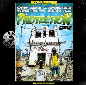 PROTECTION RIDDIM 2010